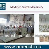 Pre-gelatinized starch making machinery