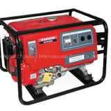 I'm very interested in the message '5.0KVA Portable Gasoline Generators Tiger GFH6500' on the China Supplier