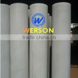 werson plastic flat netting,plastic mesh Opening Size: 1.2cm