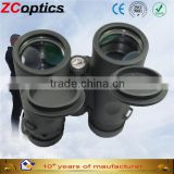 outdoor sign board material binoculars for night 8x42 0842-B long range telescope