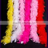 wholesale feathers boa birthday wedding masquerade party supplies 50g                                                                         Quality Choice