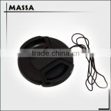camera snap on lens cap 62mm for cameea