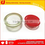 plastic lids for cans/ring pull bottle cap/plastic cap spout                                                                         Quality Choice