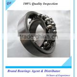 Self Aligning Ball Bearing 1218 high precision bearings low friction steel ball for bearing