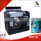 UV mugs printing machine,UV printer for ceramic plate,Dish and dinner plate printing machine
