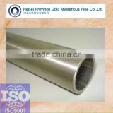 AISI 4140 Steel Hollow shaft tube and shafting 4140 Power Take Off shfats parts