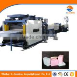 CO2 Double Screw XPS Foaming Board Machine