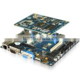 Perfect ARM Cortex-A5 Embedded Low Cost Evaluation Board (A5D3X) 7 UART 2*Can Bus 2*Ethernet 256MB DDR2 RAM
