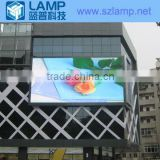 outdoor full color LED animation panel for advertisment