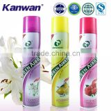 Elegant osmanthus,rose ,lemon fragrance Room spray 360ml clean air room spray                                                                         Quality Choice