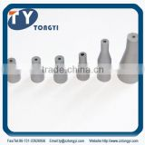 Professional manufacturer offer nozzles with boron carbide material with best factory price