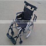 Medical equipment wheelchair for handicaped