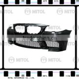 Body Kits for BMW F10 10-on Front Bumper (M5 Look)
