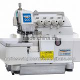 NT 900D-3/4/5 High speed overlock sewing machine with direct drive energy saving motor