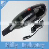 HF-803 12v portable car vacuum cleaner & handheld mini Easy Adjustable Air car vacuum cleaner