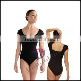 A2022 Gymnastic leotard cotton lycra ballet leotards women sexy leotard for women wholesale leotards artistic gymnastics leotard