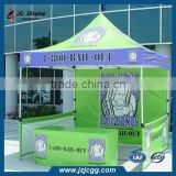 Professional Marquee with Digital Printing Folding Aluminum Tent Pole