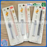 high quality natural wooden body 2mm mechanical pencils