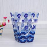 Flower Pot and Planter Plastic with Polybag FLOWERS BAGS                                                                         Quality Choice