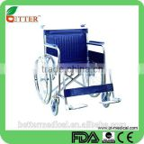cheap price chrome steel wheelchair spare parts                                                                         Quality Choice