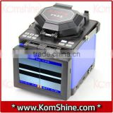 Good price Optical fiber Drop cable Fusion splicer Komshine FX35H for fiber optical cable w/cleaver