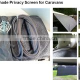 caravan covers/awing privacy screens/RV covers