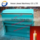 Top quality candle extruder machine/candle moulding machine/candle filling machine