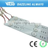 led rigid bar back light strip for light box