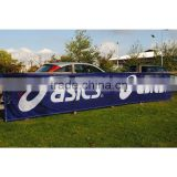 digital printing outdoor fence mesh banners