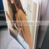 fashion design catalog/manual printing