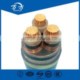 XLPE Insulated Medium Voltage Armored cables power cable                                                                                                         Supplier's Choice