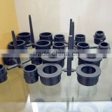 Company That Manufacture UPVC Tube Set Pipe Fitting Injection Mould/Collapsible Core