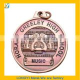 medallion/medal/emblem metal medal medallions souvenir medal medallion custom music medal medallion                                                                         Quality Choice