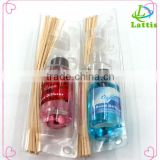 Great Quality fragrance diffuser wooden sticks essential mosaic reed diffuser for decoration