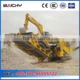 Fly ash crusher suppliers