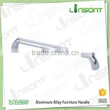 Advanced aluminium alloy imported italian furniture pull kitchen accessories