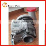 Chinese brand bus inter city bus used universal good performance genuine diesel engine parts H1C turbocharger for 4BT