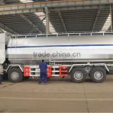 oil tanker trailer cryogenic oxygen tank oil tank capacity Used oil tankers truck for sale