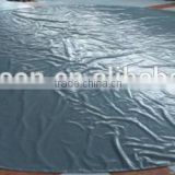 19' x 19' - Silver Swimming Pool Tarp Cover Round Tarps For Swimming Winter Cover