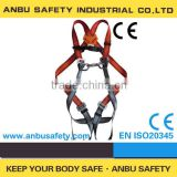 Profession production electrical safety belt