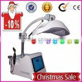 AU-2 2016 2016 New Portable Photo Dynamic Wrinkle Removal Therapy PDT LED Machine For Skin Rejuvenation Facial Led Light Therapy