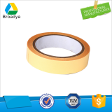 hot new imports of yellow double coated self adhesive tissue tape with free sample & adhesive tape distributor