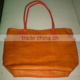 CHEAP NATURAL BAG/WALLETS (Straw, Seagrass, Palm Leaf, Water Hyacinth) from VIETNAM - candy@gianguyencraft.com (MS CANDY)