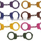 [Handy-Age]-Color Chain Handcuffs (PP0501-004)