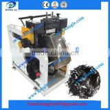 Carbon fiber strand chopping machine/ carbon fiber strand chop machine /fiber cutting machine
