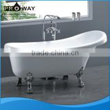 Portable Acrylic Bathtub For Adults Free Standing High Quality And Low Price Whirlpool Hidromasaje