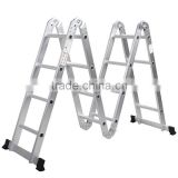 Folding Ladders Feature and Step Ladders Structure Ladders Aluminum /Folding Ladder/Foldable Soft Ladders