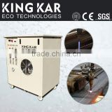 hho metal cutting machine /metal cutting band saw machine