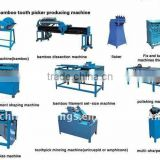 toothpicks Automatic production line
