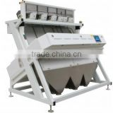Metak Overseas Service Center Availabl After-Sales Service Provided and Grain Processing Equipment Type Rice Color Sorter